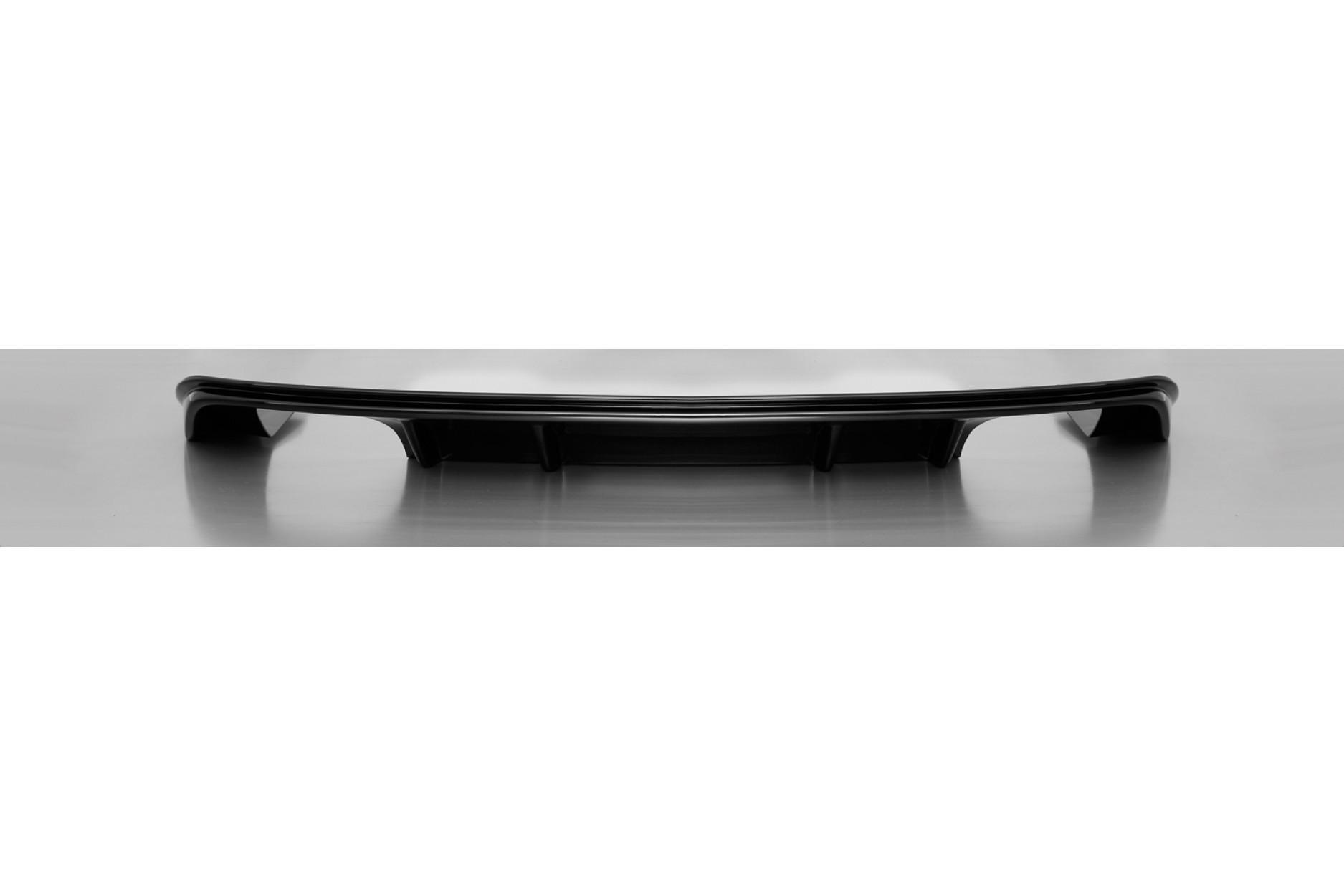 Remus 792303 HES Heckschuerzeneinsatz Li/Re, schwarz glänzend