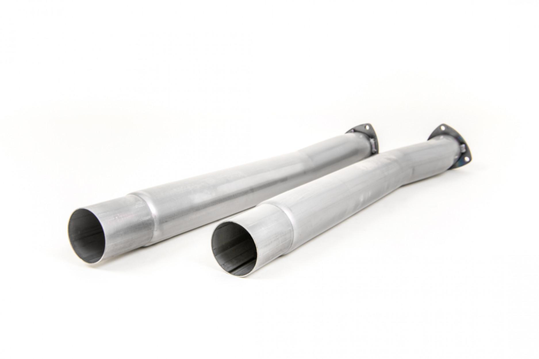 Milltek Secondary Catalyst Bypass SSXAU588