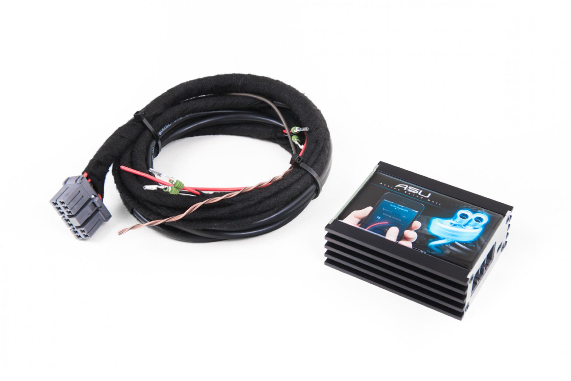 Milltek Active Sound Control SSXBE104