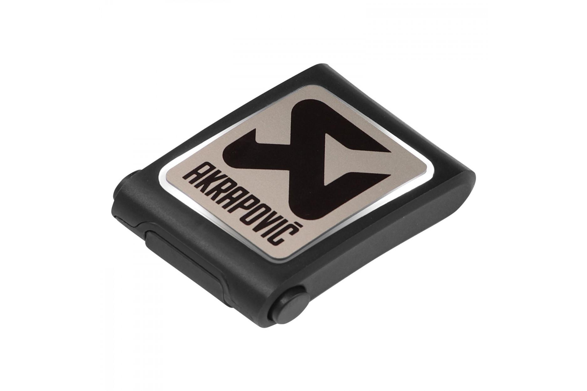 Akrapovic Wireless Kit SoundKit