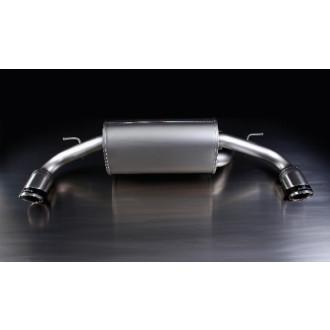 Remus SportSD mitL/R  je 1 ER DM  83 mm Carbon Race, EG