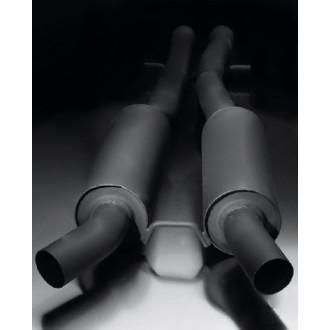 Remus 509013 0300 Sport-Vorschalldämpfer