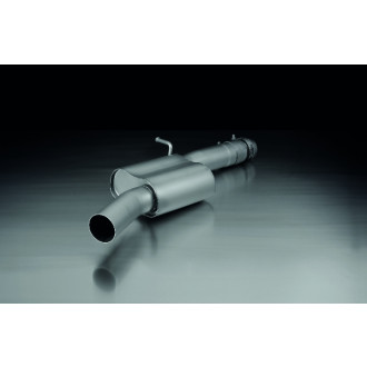 Remus 956014 0300 Sport-Vorschalldämpfer