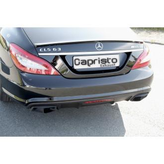 Capristo 02MB01503001 Auspuffanlage