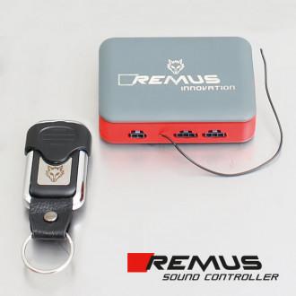 Remus STE 0002 REMUS Sound Controller, ohne Genehmigung