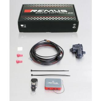 Remus STE 0008 REMUS Sound Controller, ohne Genehmigung