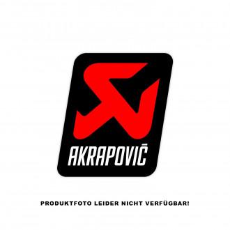 Akrapovic Evolution Link Pipe Set (Titanium) Auspuffanlage